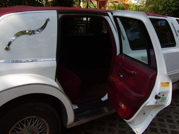 samochody luksusowe warszawa