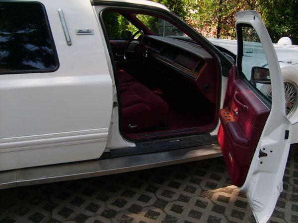 auta do ślubu warszawa