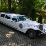 wynajem samochodów do ślubu warszawa
