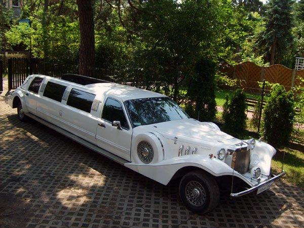 limuzyny do wynajęcia warszawa