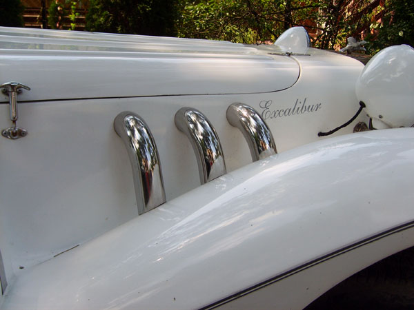 limuzyny do ślubu warszawa