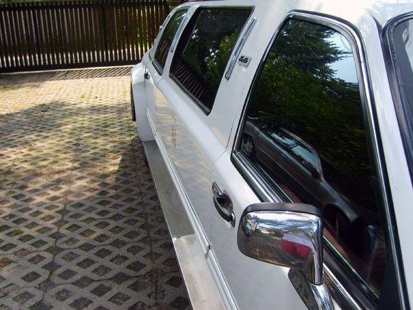 wypożyczalnia samochodów do ślubu warszawa
