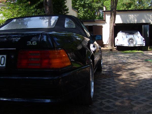 samochód na wesele warszawa